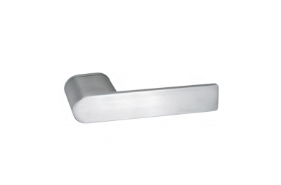 pba 0IT.150.0000 Pair of Lever Handles in Stainless Steel AISI 316L