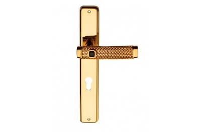 Dream Jewellery Line PFS Pasini Door Handle on Plate