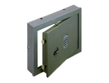 Wall Safe Front with Dialer Electronic Cisa