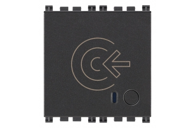 Connected NFC/RFID Outer Switch IoT 19462 Arké Vimar