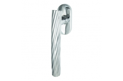 Fusilla Italian Pasta Shaped Handle for Window DK Dry Keep by Mandelli