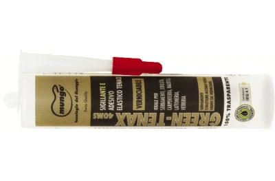 Green Tenax 45 Ms White Seal Adhesive Paintable Construction Lattoneria Mungo