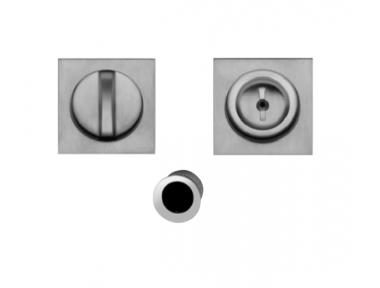 Gubbio Inset Handle Kit Finger Pull Without Lock i-Design Pasini