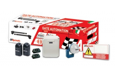 Automation Kit for Aprimatic AP 350 Swing Gate