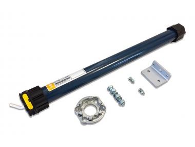 Wired Tubular Motor Kit for Electric Shutter Somfy MR 100 10 Nm