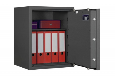LB Bordogna Safe for Storing Document Binders