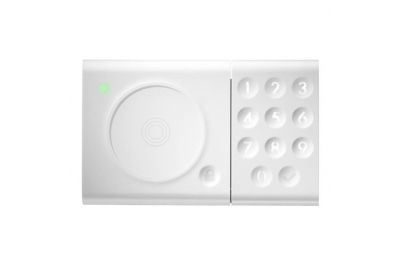 Somfy Badge Reader with Keypad for Connected Lock