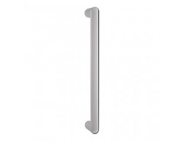 Lund Handle for Straight Door of Minimalist Design Made in Italy by Colombo Design