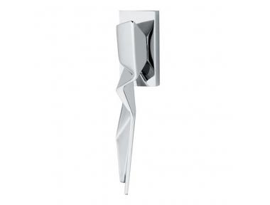 Window handle DK by Zaha Hadid H356 F RS-41 ZH Duemilacinque Fusital