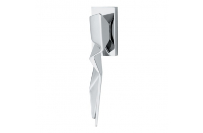 Window handle DK by Zaha Hadid H356 F RS-41 ZH Duemilacinque Fusital