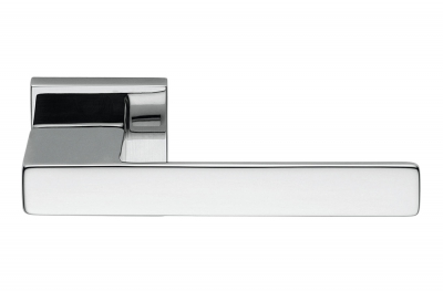 Japanese Design Door Handle H1045 Bess by Yoshimi Kono for Valli&Valli