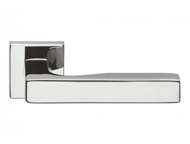 Door Handle of the Italian Design Master Mario Bellini H311 Six MB Fusital Valli & Valli
