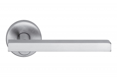 Door handle famous architect John Pawson H358 JP1 Duemila Fusital