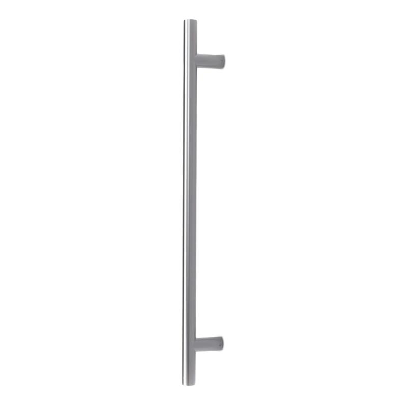 Frankfurt Stainless Steel Pull Handle Tropex Ø20