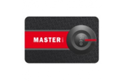 Master Card Set for Libra Cylinder Argo App by Iseo