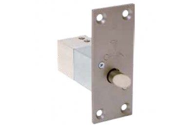 Micro Solenoid Lock With Latch Close Without Power 20911-12 Quadra Series Opera
