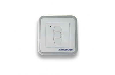 MRW-T1 Mingardi Single-channel Wall Remote Control