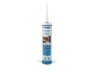 MS Polymer They Transparent 290 ml Sealant-adhesive PosaClima Renova
