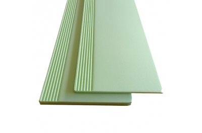 Panel Termopav 10 mm insulation Cassonetto PosaClima Renova