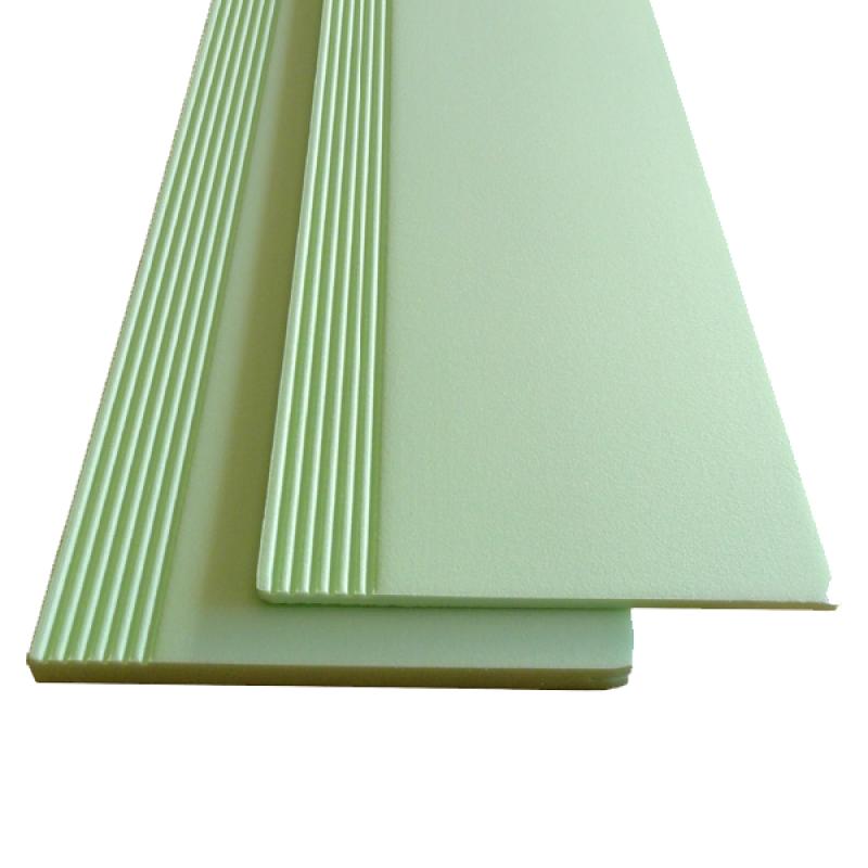 Panel Termopav 20 mm insulation Cassonetto PosaClima Renova