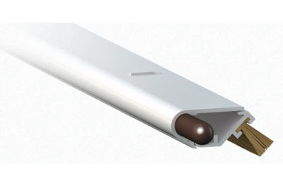 Draft Excluder for Doors Comaglio 110 Special Series Various Sizes