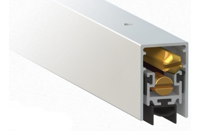 Draft Excluder for Doors Comaglio ISOLA NO SOUND Series Various Sizes