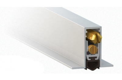 Draft Excluder for Doors Comaglio 1800 Pressure Series Various Sizes