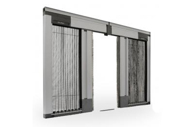 Picoplis Bettio Pleated Mosquito Net 2 Side Doors