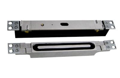 Powermag PWM25ER 500Kg Electromagnetic Lock 12/24V DC Self-aligning Electromagnetic Shearlock + Monitored CDVI