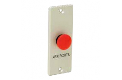 Door Release Push Button 55017 Profilo Series Opera