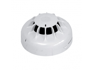 05203 Dual Heat and Smoke Detector​ Opera for Single Zone Compliance EN54
