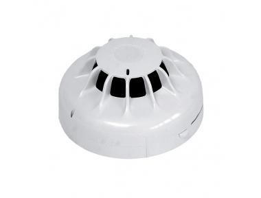 05203 Dual Heat and Smoke Detector Opera for Single Zone Compliance EN54