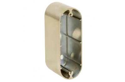 Surfae Mounting Box for Euro Profule Cylinder 05540 Profilo Series Opera