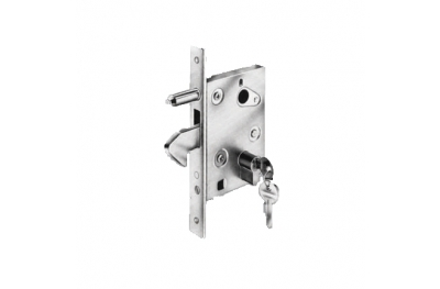 Lock Savio ambidextrous hook Gates and Sliding Doors