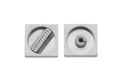 Sicma 3C Pitagora Kit with Swarovski Sliding Lockable and Thimble