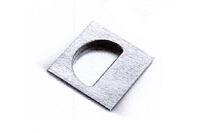 Sicma Nicchia Crescent Square Hole for Sliding Kit