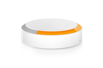 Somfy Protect Outdoor Siren Wireless Burglar Alarm
