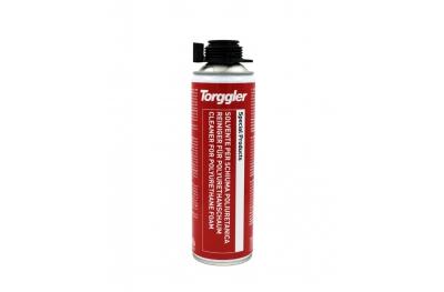 Cleaner for Polyurethane Foams Torggler