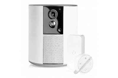 Somfy One+ Premium All-In-One Camera and Alarm