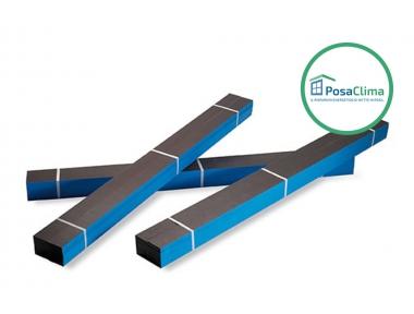 Termoframe Plus PosaClima Shoulder for Birch Counterframe