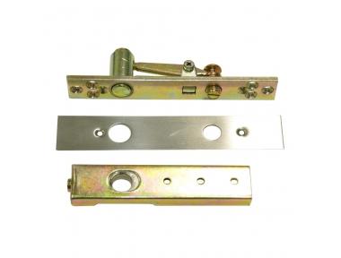 Speedy 32400 Brushed Stainless Steel Upper Crank for Floor Swing Door Closer SpeedyByCasma
