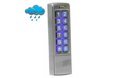Anti-Vandal Code Keypad for Access Control 57300 Access Series Opera