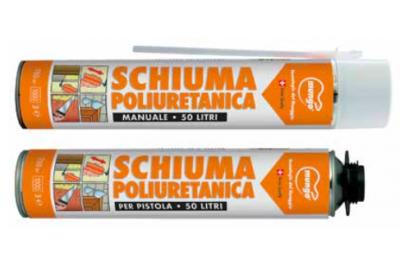 SPM Poliuteranic Foam Professional Quality Mungo