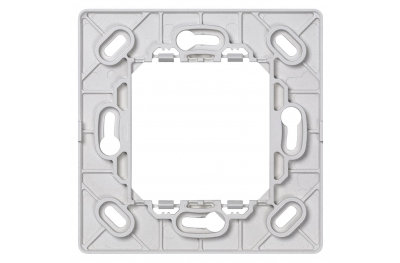 Support for Radio Control Plate 2 Modules 14507 Plana Vimar