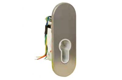 Momentary Key Switch for Euro-Profile Cylinder 55040 Profilo Series Opera