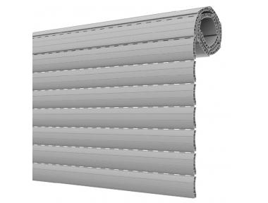 Pvc Roller Shutter Serena Pinto 4,5 Kg/Mq Light and Practical