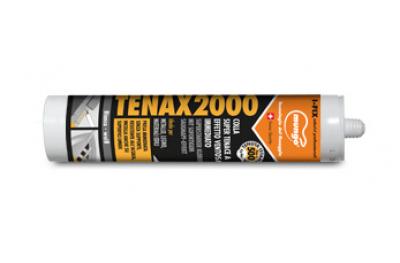 TENAX 2000 Super Strong Immediate Suction Immediate Effluent Mungo
