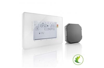 Wireless Programmable Radio Thermostat Somfy