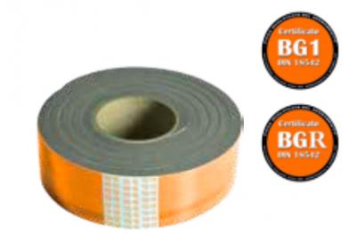 Thermoacustic HP Tape Seal Polyurethane Sponge Mungo