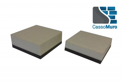 Thermoplus Insulating Panel Coupled for Thermal Performance PosaClima Renova